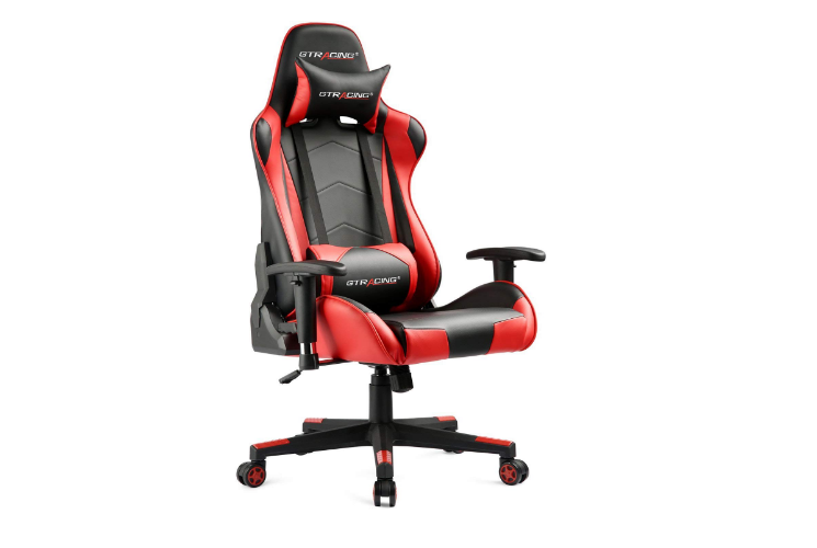 GT Racing GT099 Gaming Chair