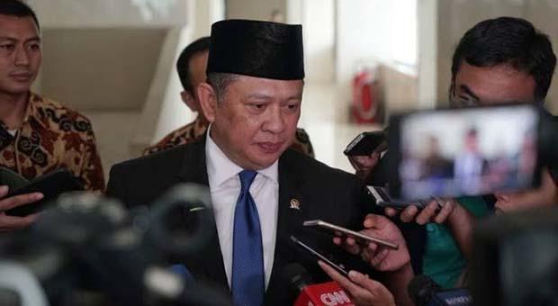 Langgar Komitmen, Bambang Soesatyo Bisa Dicopot dari Ketua MPR