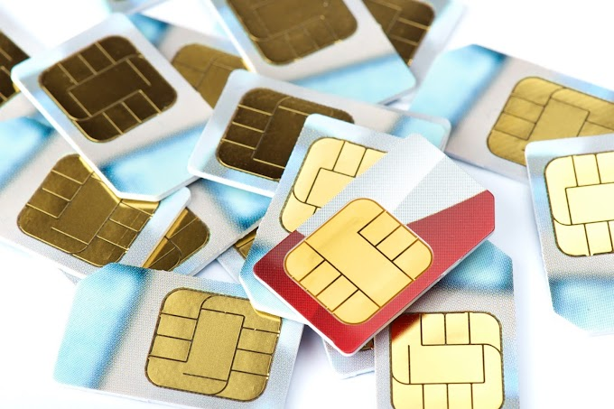 Issuance Of New SIM Cards To Resume On April 19- FG