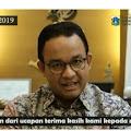 Gubernur DKI Jakarta Membebaskan PBB bagi Guru dan Dosen