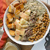 Craving Fall Buddha Bowls | A Piece of Sky, A Grain of Rice