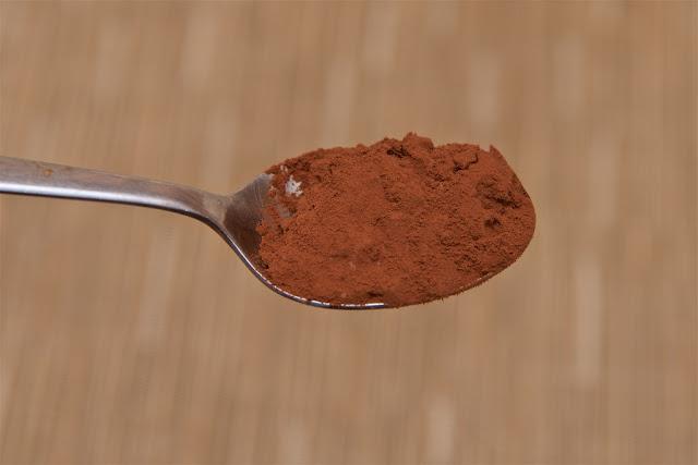 Van Houten - Cacao - Cacao poudre non sucré - Dessert - Chocolat - Hot chocolate - Namandier marbré cacao