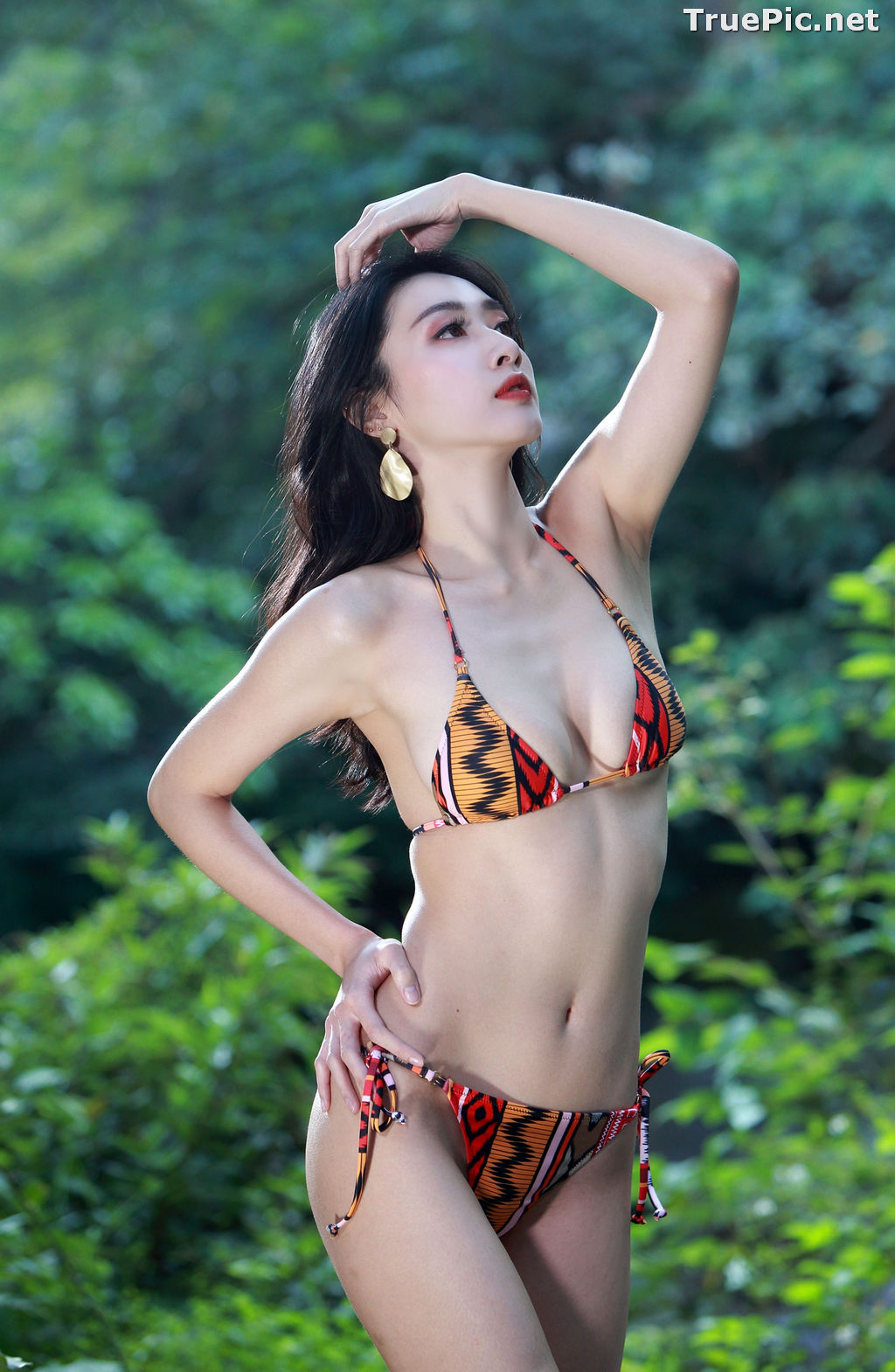 Image Taiwanese Model - 段璟樂 - Lovely and Sexy Bikini Baby - TruePic.net - Picture-3