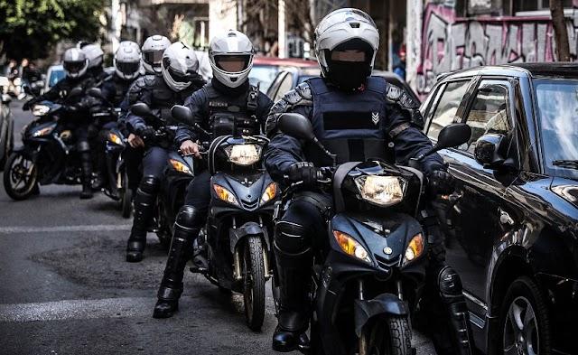 Ψυχομετρικά ΤΕΣΤ σε Αστυνομικούς μέσω ΓΕΕΘΑ-Ποιες υπηρεσίες θα αξιολογηθούν