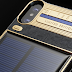Check Out The Solar Powered iPhone X Tesla That Costs N1.6M ($4500)