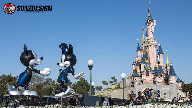 Setelah Disneyland, Inilah 4 Lokasi Ideal Dota 2 Major Terakhir!