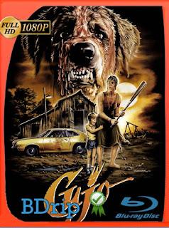 Cujo (1983) BDRip [1080p] Latino [GoogleDrive] SilvestreHD
