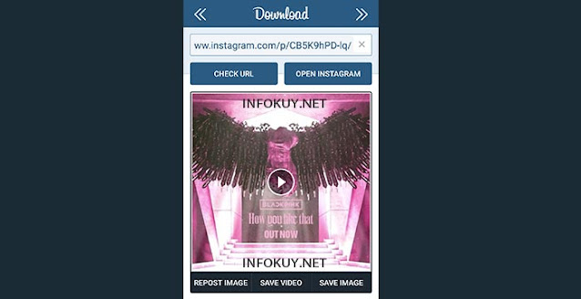 Downloader for Instagram #2