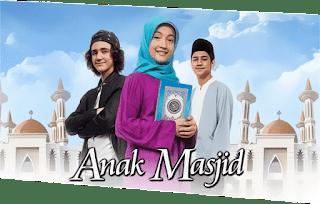 Anak Masjid episode 4 - 5