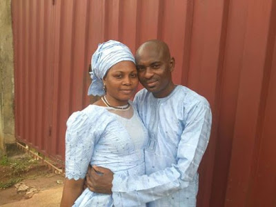 How Internet Marketer Alex Abah and Wife Welcomed Twin Boys But Choosed Not To Let Anyone Know
