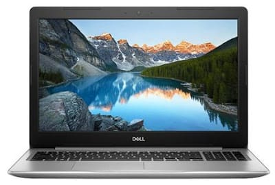 Foto do Notebook Dell i15-5570 Intel Core i5 8250U
