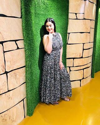 anara gupta bhojpuri actress