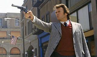 Dunia Sinema Opinion Dirty Harry