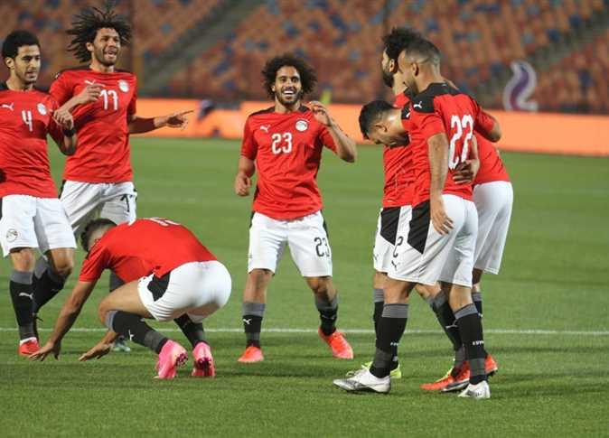 موعد مباراة منتخب مصر والمنتخب الانجولي في تصفيات كاس العالم