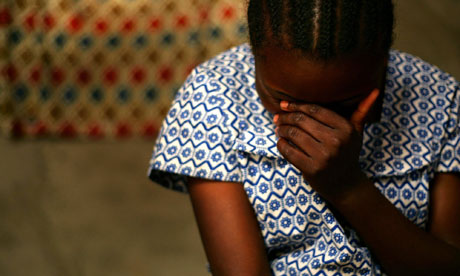 I Dont Want to Bear My Father's Name Anymore - 19yr old girl cries after being raped by her father