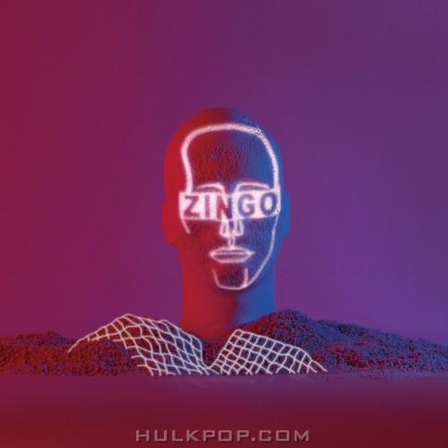 ZINGO – Zingo – EP