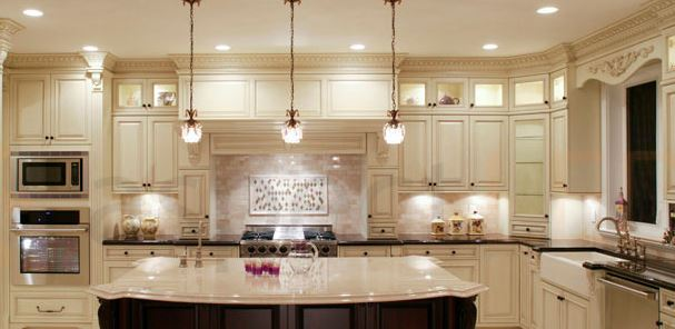 4 concerns once designing Your Recessed Lighting Layout