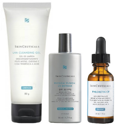 Summer skincare made easy with SkinCeuticals!