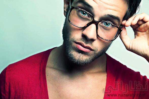 16752699d إختيار النظارات للرجل - نظارتي