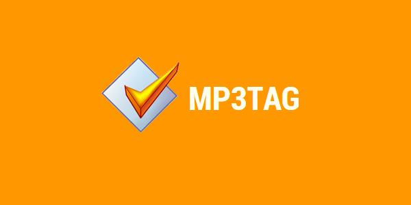 Mp3 Tag 2.71, Download Mp3tag 2.71 Full Version, Download Aplikasi Software Pengedit Tag Mp3