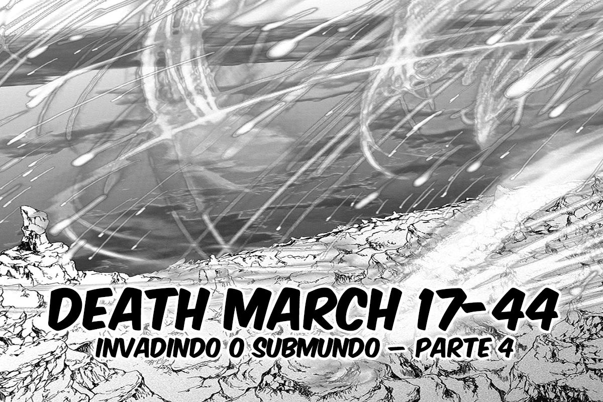 Death March Kara Hajimaru isekai Kyousoukyoku / Death March to the Parallel World Rhapsody Ilulstração Web Novel Online Capítulo 17-44
