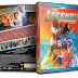 DC's Legends of Tomorrow - Segunda Temporada - Disco 1