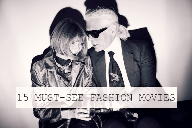 fashion movies