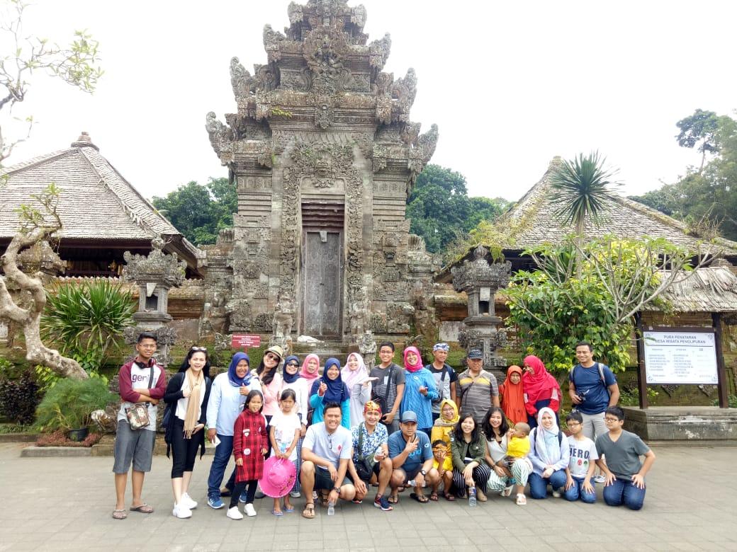 Adzkya Tour Travel Yogyakarta Prambanan Packages 3d2n