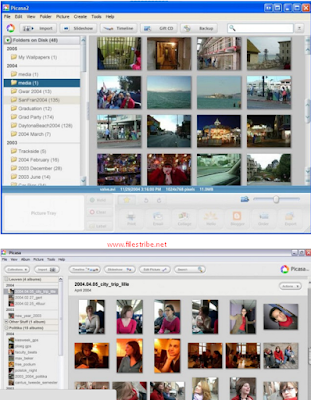 Picasa Latest Version Offline Installer Free Download For Windows