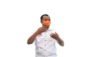 Gubernur NTB, H Zulkieflimansyah