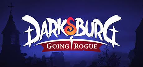 Darksburg The Mastery-CODEX