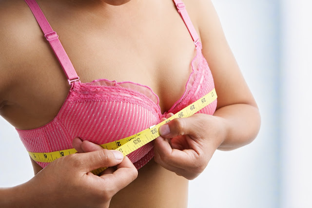 How To Choose The Correct Bra Size