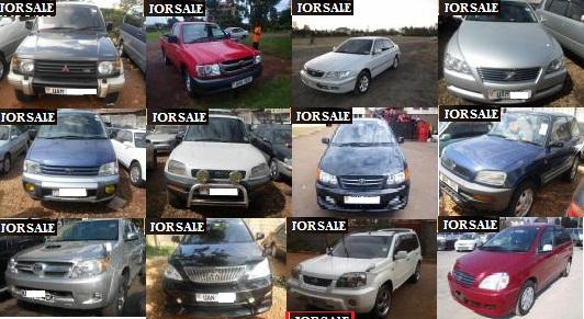Kampala Used Cars Facebook