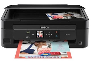 Epson Expression Home XP-320 Driver Downloads