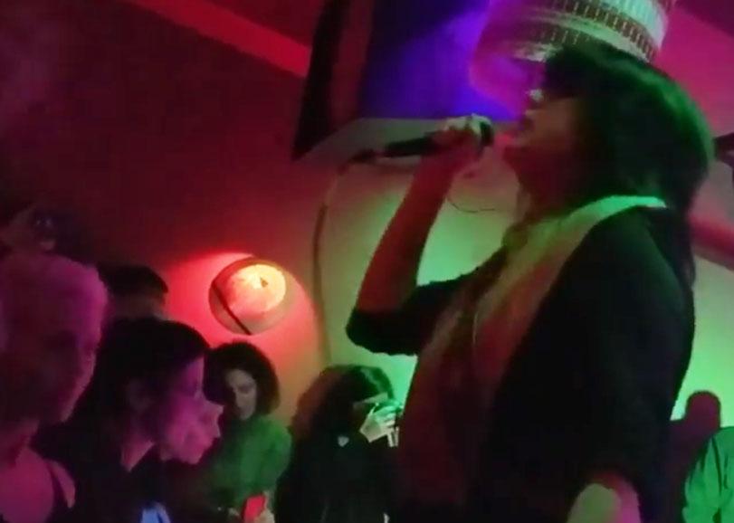 Brooklyn World Saturday Night In East Williamsburg Boss