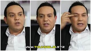 (بالفيديو) علاء الشابي : يرد على توانسة اللي يشككو في مرضو بالكرونا... تي حتى لمرض حسدوني فيه....