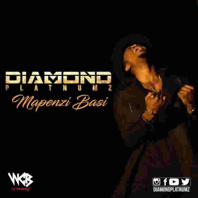 Diamond Platnumz - Mapenzi Basi