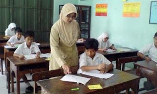 Sistem Pendidikan Di Tahun 2017/2018