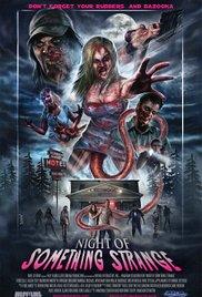 Watch Night of Something Strange Online Free Putlocker