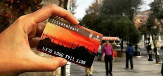 İstanbulkartsız toplu ulaşım dönemi kapandı