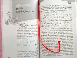 Buku Engkaulah Perhiasan Terindah Itu? Adz Dzahabi