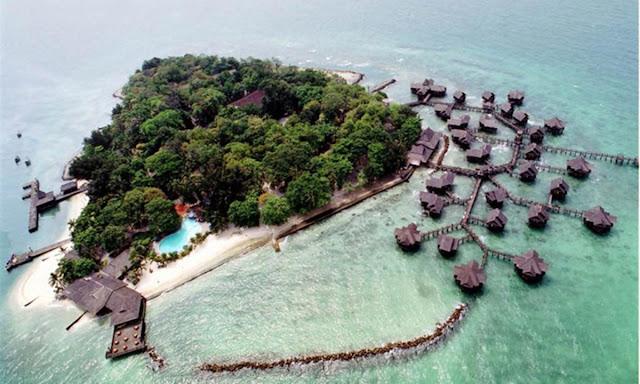 Kenapa Harus Berkunjung Ke Pulau Seribu Walau Hanya Sekali