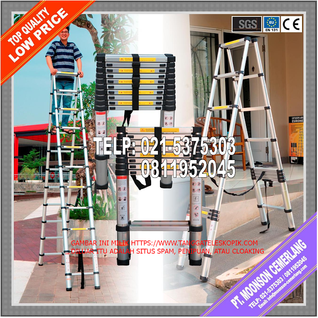 supplier-tangga-telescopic