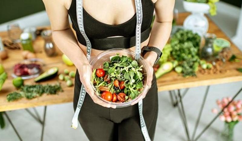 Hızlı kilo verdiren diyetler kalıcı harabiyete yol açabilir!