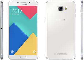 Harga dan Spesifikasi Samsung Galaxy A9 (2016) Terbaru