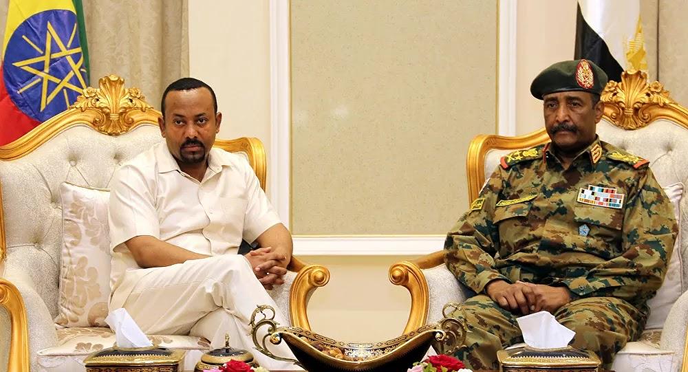 طبول الحرب تقرع... ما نقاط الخلاف بين إثيوبيا والسودان؟
