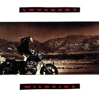 Loverboy [Wildside - 1987] aor melodic rock music blogspot full albums bands lyrics