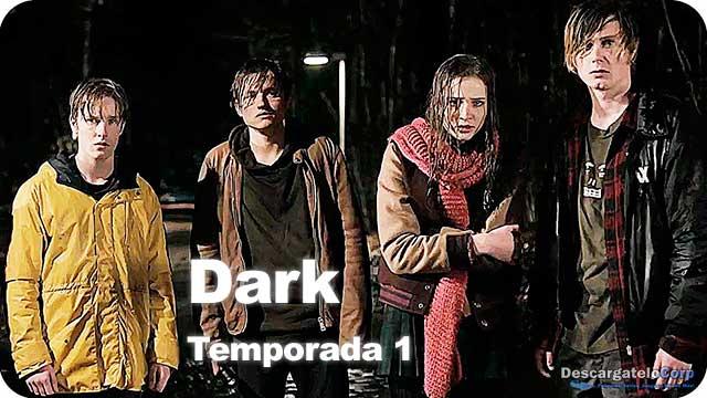 Dark Temporada 1 Completa HD Latino