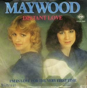 Maywood – I'm In Love For The Very First Time