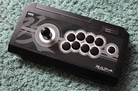 Hori Real Arcade Pro.V Kai-Best gaming controller for Fighting Games